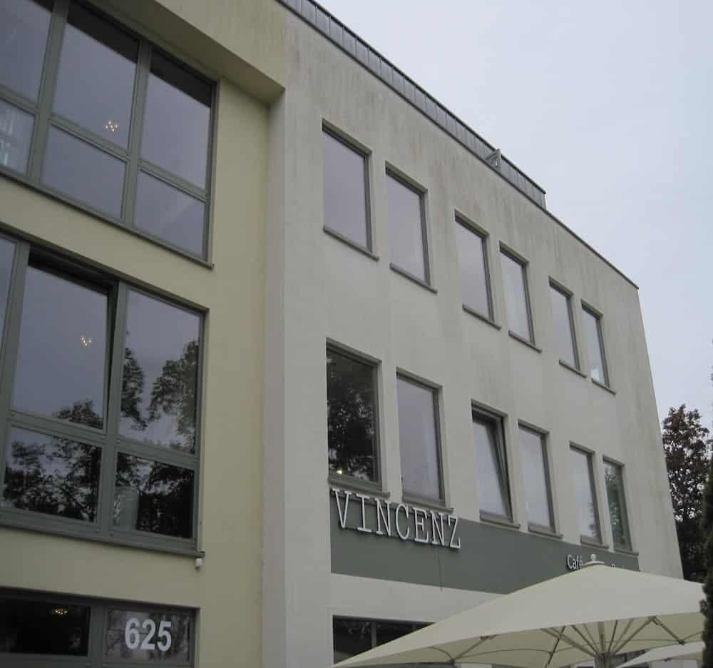 Fassadenreinigung Dortmund Die Schonende Algenentfernung